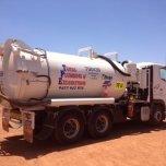 Vac Truck 150914