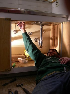 commercial plumbers